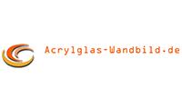 Acrylglas-Wandbild