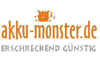 Akku Monster
