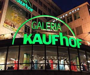 Galeria Kaufhof Warenladen