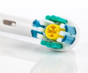 Elektrische Zahnbürste bei QVC