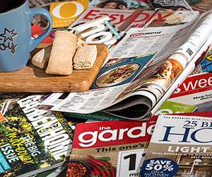 Zeitschriften bei Abo-Direkt