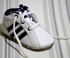 Kinderschuhe bei Adidas