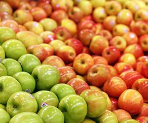 Apfel bei All You Need