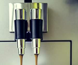 Kaffeemachine bei Allvendo