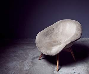 Sessel bei Artvoll
