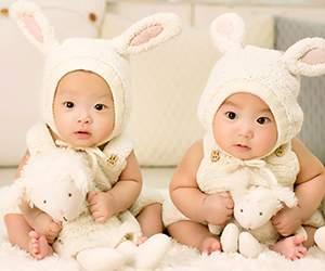 Kindermode bei Babyprofi