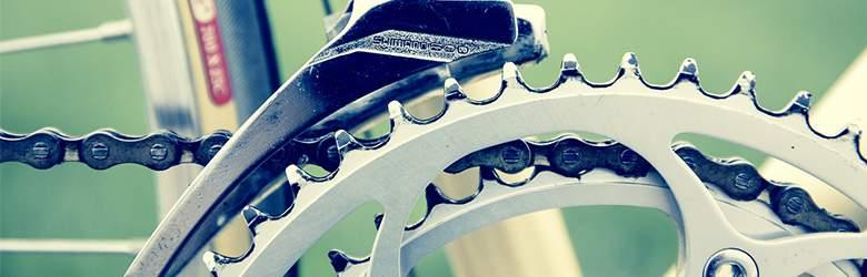 Rad bei bikeINN