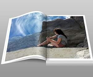 Fotobuch bei Blurb