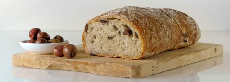 Brot bei Bringmirbio