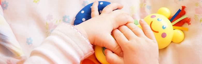 Spielzeug für Kinder bei Bambino World