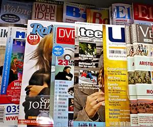 Zeitungen bei Abo-Direkt