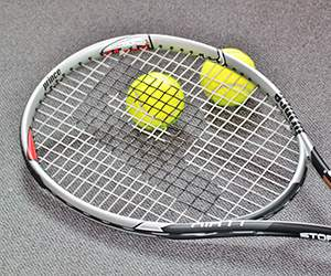 Tennis Artikel bei Keller Sports