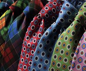 Krawatten bei Hemdenbox