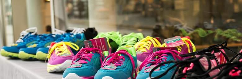 Schuhe bei Hoodboyz