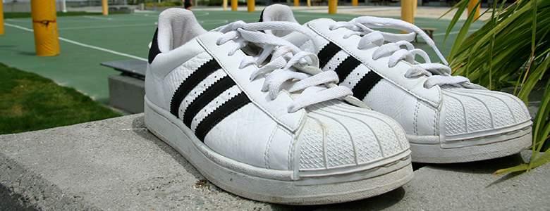Schuhe  bei Adidas