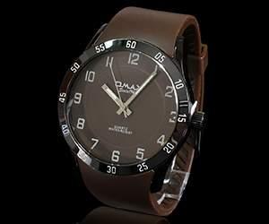 Uhr bei Atlas for Men