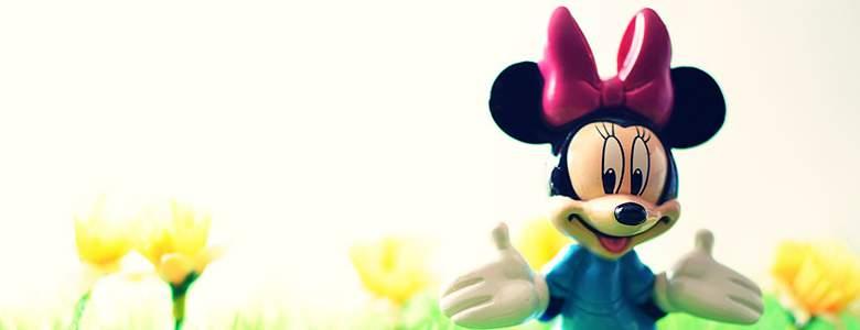 Disney Store mouse