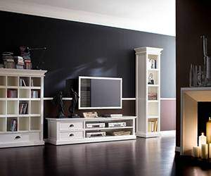 Wohnzimmermöbel bei Home24