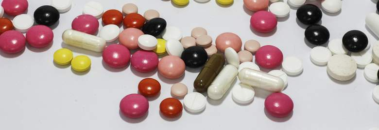 Medikamente bei Mediherz