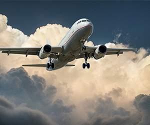 Reisen mit Lufthansa
