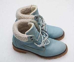 Schuhe bei Mona