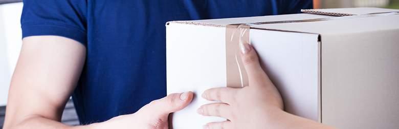 Notebooksbilliger Lieferung