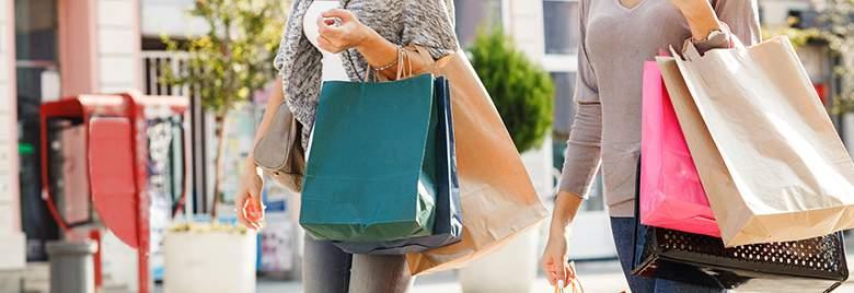 Einkaufen im Outletcity.com