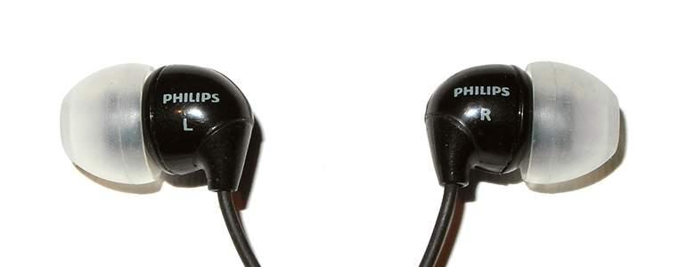 Kopfhörer bei Philips