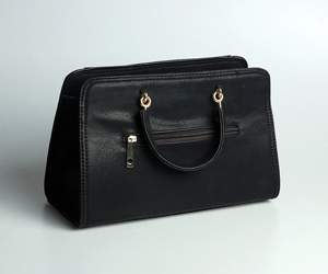Handtasche bei Stilwahl