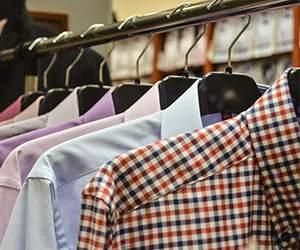 Hemden bei VAN GRAAF
