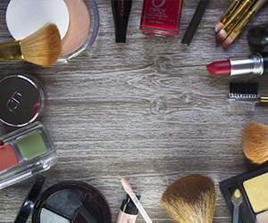 Kosmetika bei Channel21