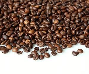 Kaffeebohnen bei Coffee Circle