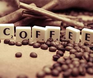 Kaffee bei Coffeepolitan