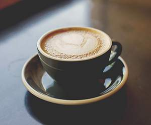 Sortiment bei Coffeepolitan