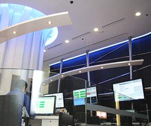 Cyberport Hauptsitz