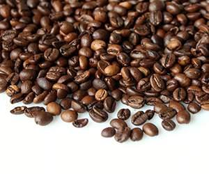 Kaffee bei Dallmayr