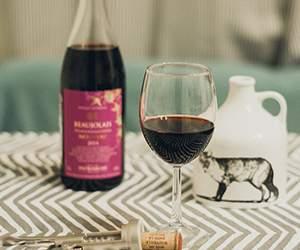 Rotwein bei Der Weinversand