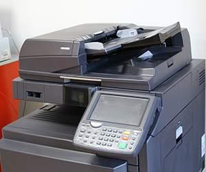 Sortiment bei Drucker-günstiger