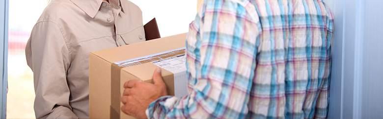 Druckerpatronen.de Lieferung