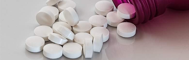 Tabletten bei Fairvital