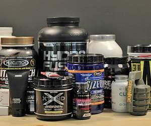 Produkte bei fitmart