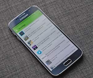 Smartphone bei FLIP4NEW