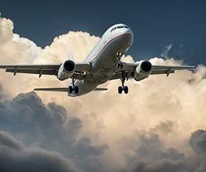 Flug mit Flug-Urlaub-Reisen