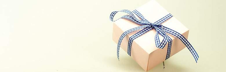 Geschenk bei Geschenkidee
