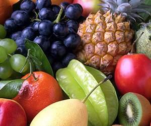 Obst bei Lebensmittel.de