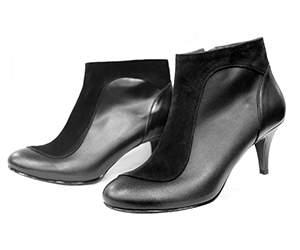 Schuhe bei Ital Design