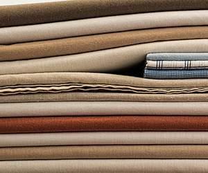 Bettzeug bei Handtuch Welt