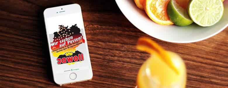 Jawoll App