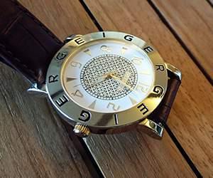 Armbanduhr bei Juwelier Steiner