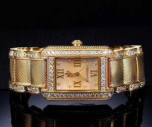 Uhr bei Juwelier Steiner